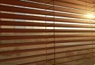 Petticoat Creek Western red cedar shutters 2